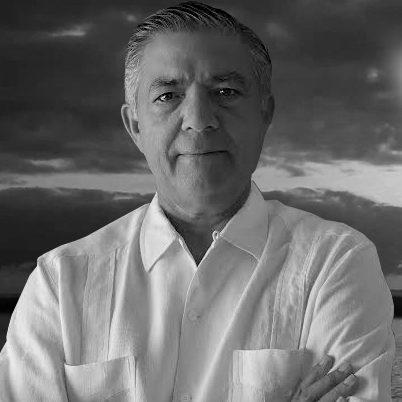 Mario Montalvo Ortega